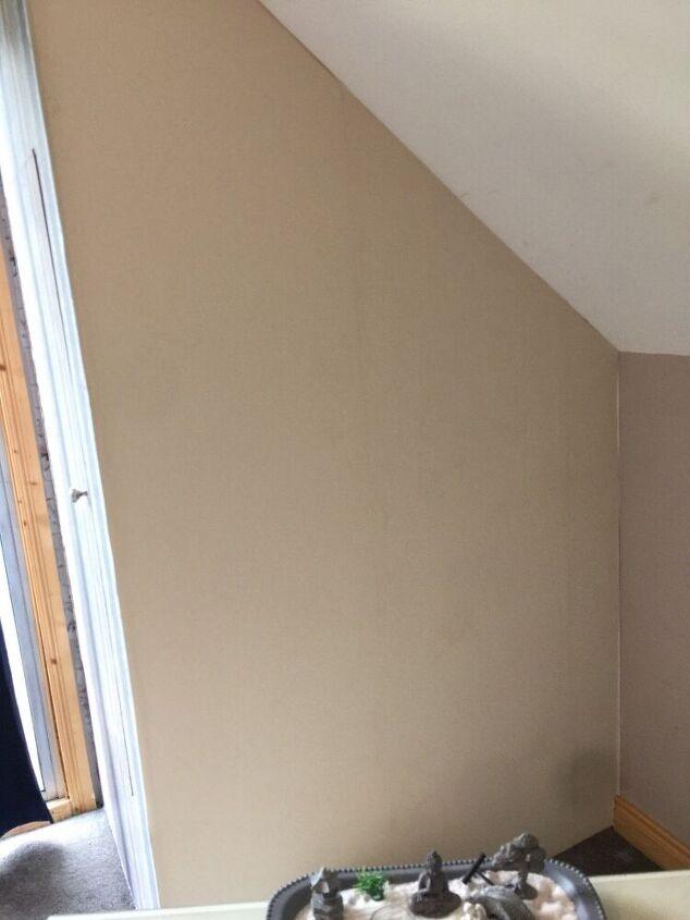 hotpress corner cupboard revamp