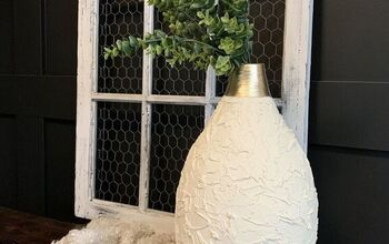 Think Twice Before You Throw Out That Ugly Old Vase