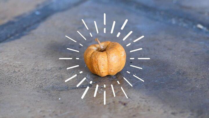 pumpkin putka pod light