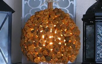 Pumpkin Putka Pod Light