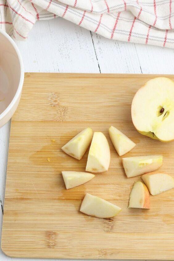 apple cinnamon crock pot potpourri