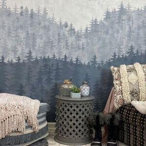 Mountain Pine Mural