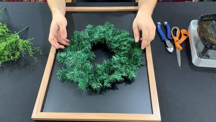 Prep your DIY fall wreath