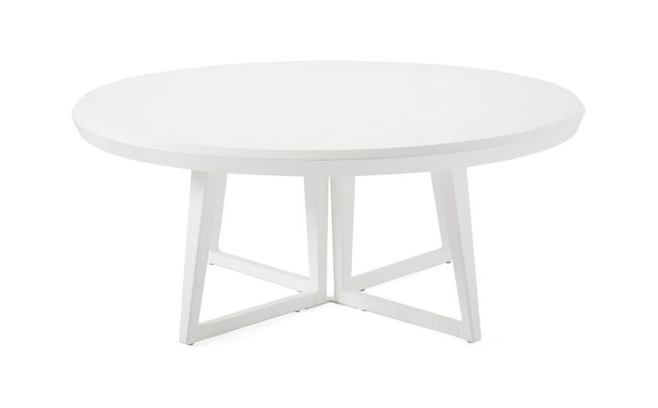 downing table dupe