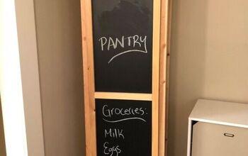 DIY Pantry