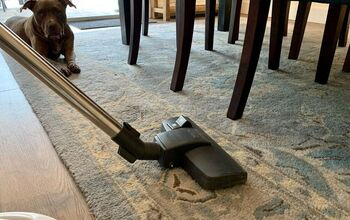 Cleaning Hack: How To Make Your Home Smell Great While Vacuuming
