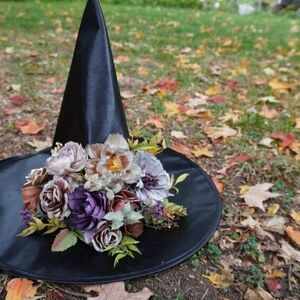 Magical Witch Hat