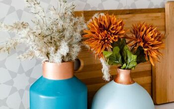 How To: The Look For Less - Fall Decor Edition