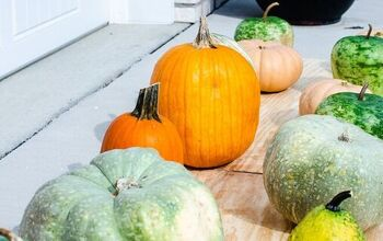 How To Clean & Preserve Pumpkins For Fall