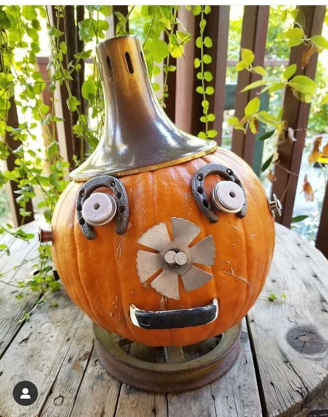 junk pumpkins cutest jack o lanterns ever