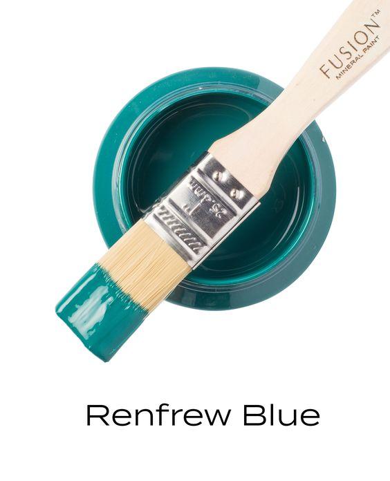 Renfrew Blue (Fusion Mineral Paint)