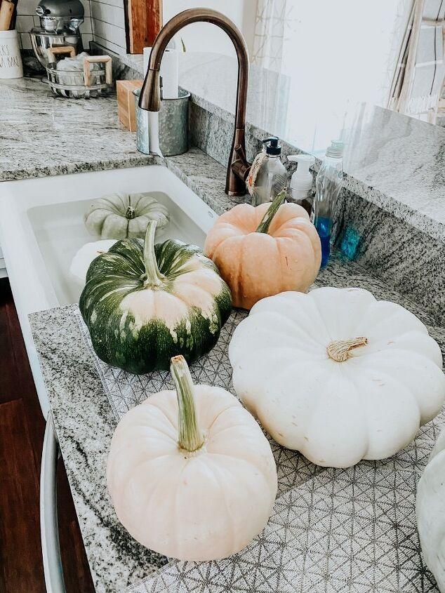 how to make your farm fresh pumpkins last longer