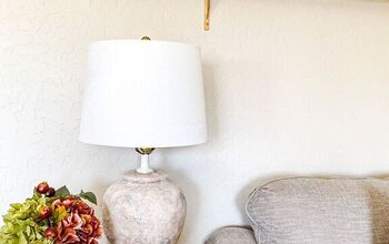 How to Paint a Lamp in 6 Easy Steps