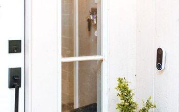 Quick & Easy Upgrade: Nest Hello Smart Doorbell Installation!