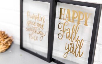 7 Ways to Fake Custom Hand Lettered Signs.