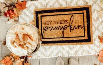 25 Genius DIY Decorating Ideas to Try This Fall!