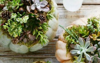 15 Ways to Make an Expensive-Looking Fall Centerpiece