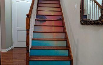 Stairway Refresh