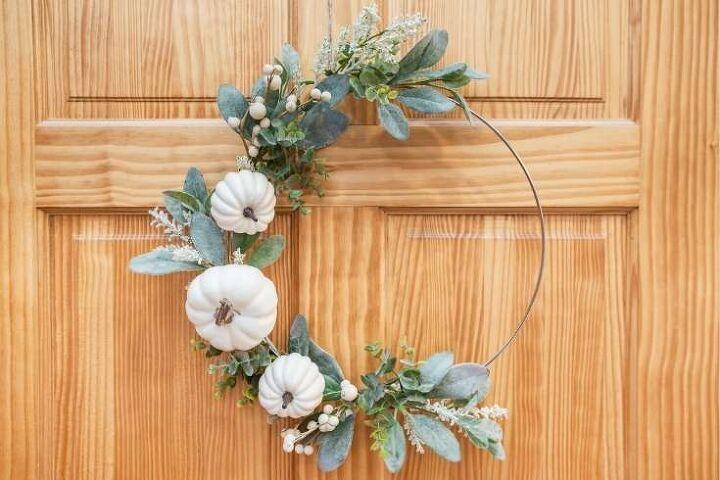 diy farmhouse wreath