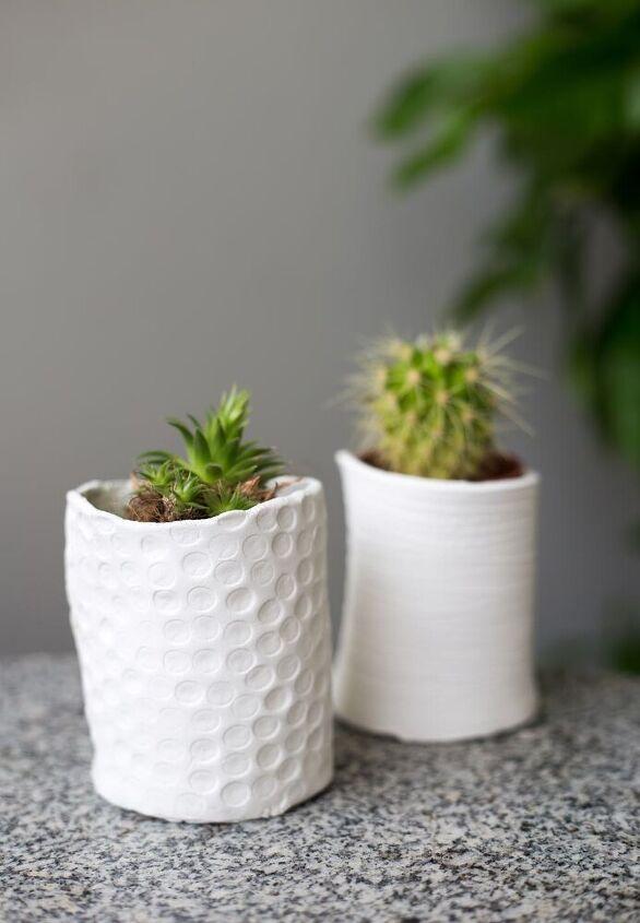 mini vases for succulents