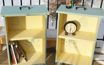 13 Beautiful Things You Can Do With That Spare Drawer