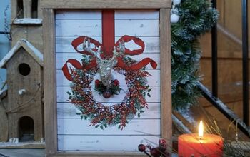 8 Gorgeous Farmhouse Holiday Signs to Try This Season.