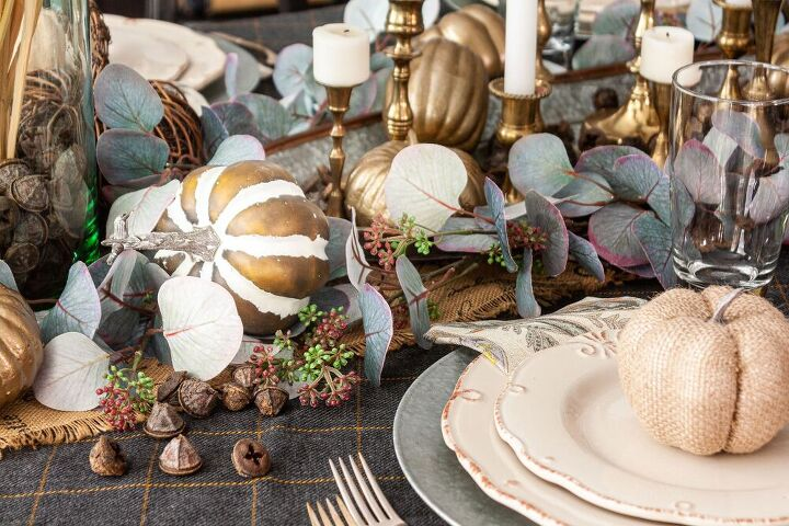 setting the thanksgiving table 6 easy tips