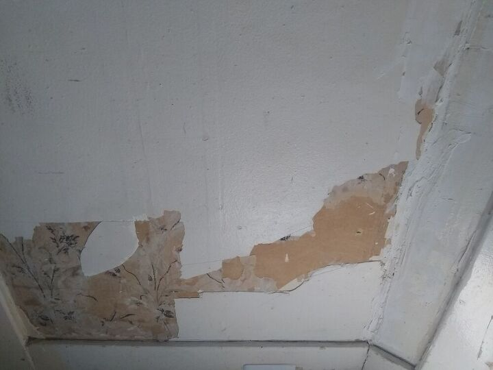 q how do i fix these lathe and plaster walls