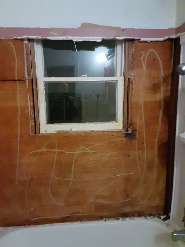 q how to treat this window