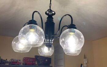 Easy Refresh for an Outdated Light