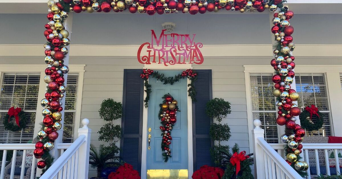 10 Clever Ways To Fake High End Holiday Decor In Your Home Hometalk