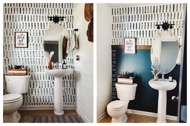 15 bathroom transformation