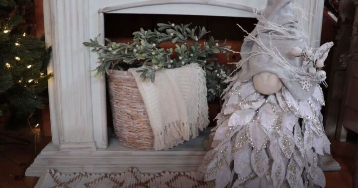 christmas gnome, Christmas gnome decor