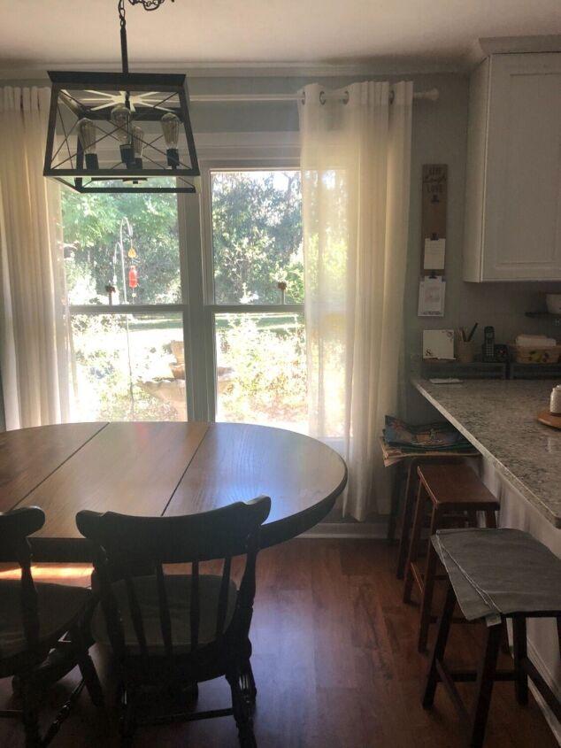q kitchen table