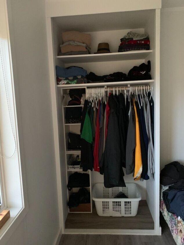 q closets