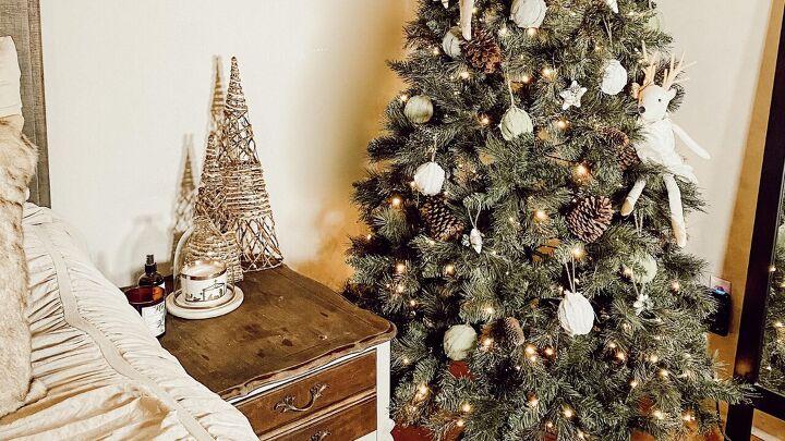 s the top 31 christmas ideas of 2020, Scandinavian Christmas Tree