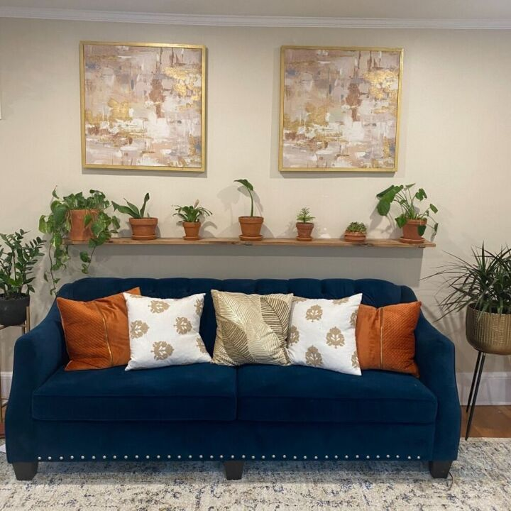 change the style of your couch