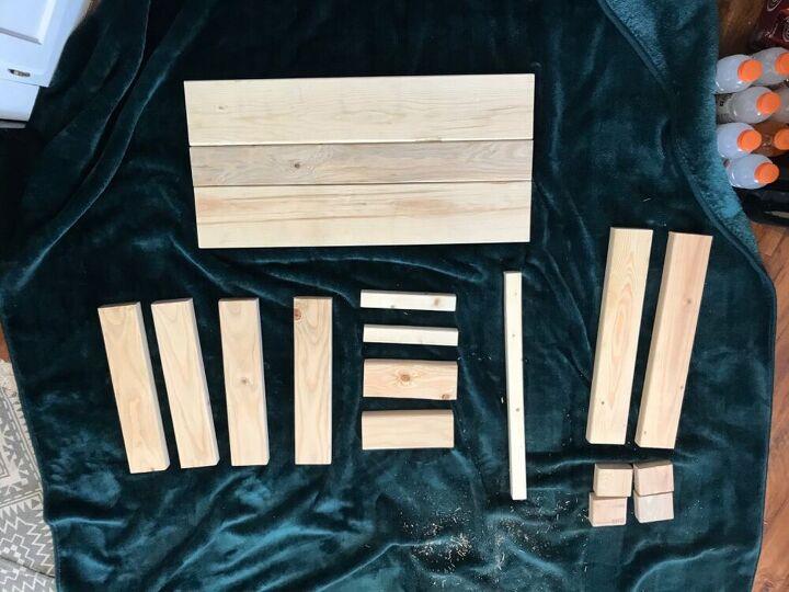 15 piano bench