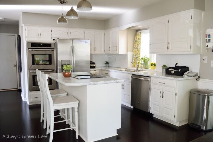 15 Unique Ways To Make Your Kitchen Cabinets More Beautiful Hometalk