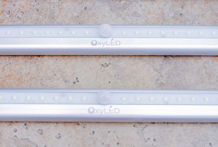 wireless under cabinet lighting