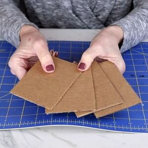 Carboard Box Hack