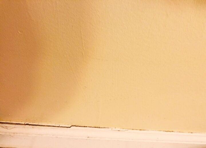 q cracked molding