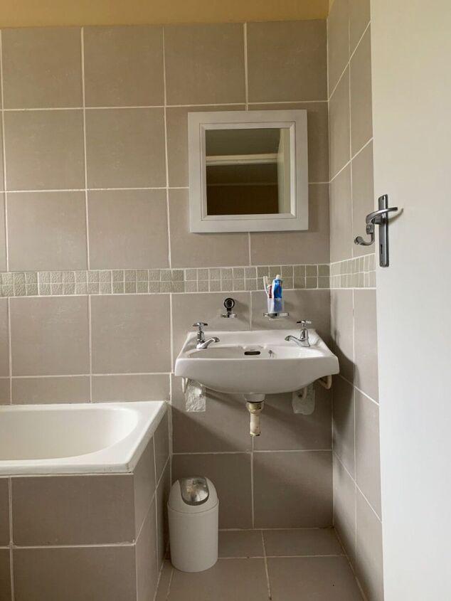 upgrade a bathroom seaside style