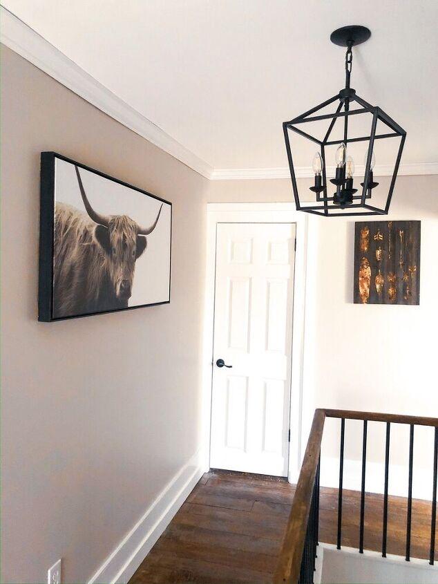interior door painting 101
