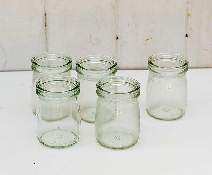 upcycled chinese new year jar lanterns