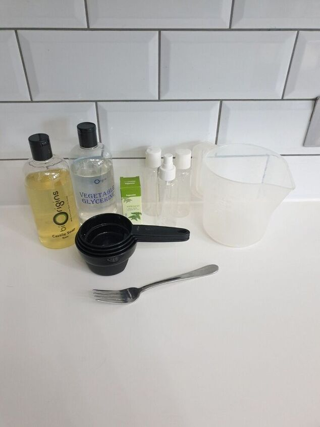 eco diy stain remover
