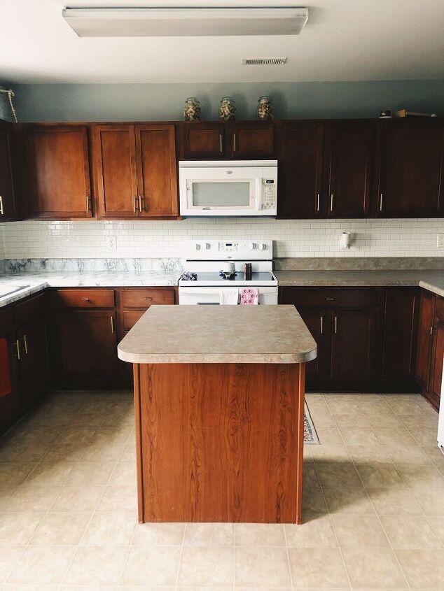 diy marble countertops
