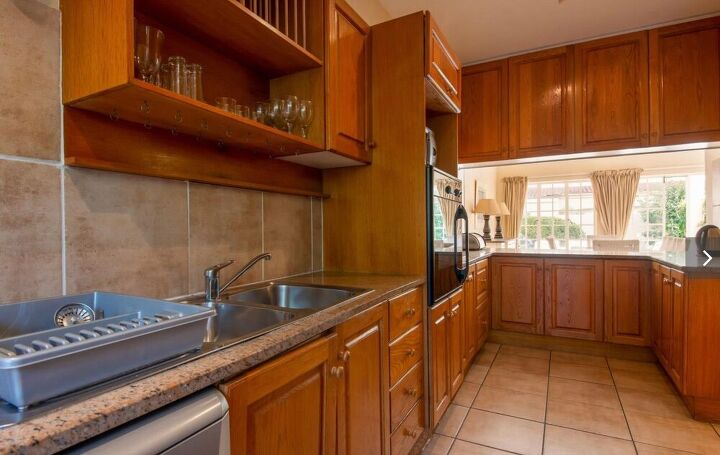 q how do i get these cabinets to their lightest most natural state