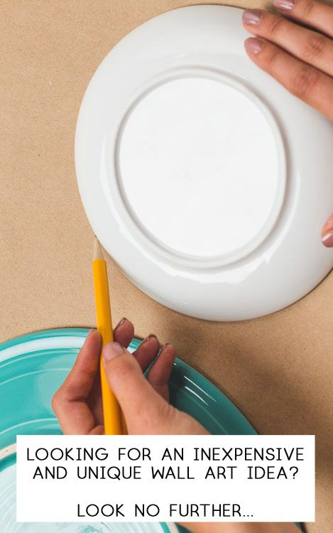 decorative wall plates how to hang plates on a wall