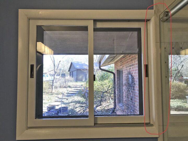 q window treatment